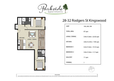28-32 Rodgers Street, Kingswood